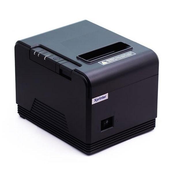 Vì sao phải sử dụng dòng máy in nhiệt để in hoá đơn?