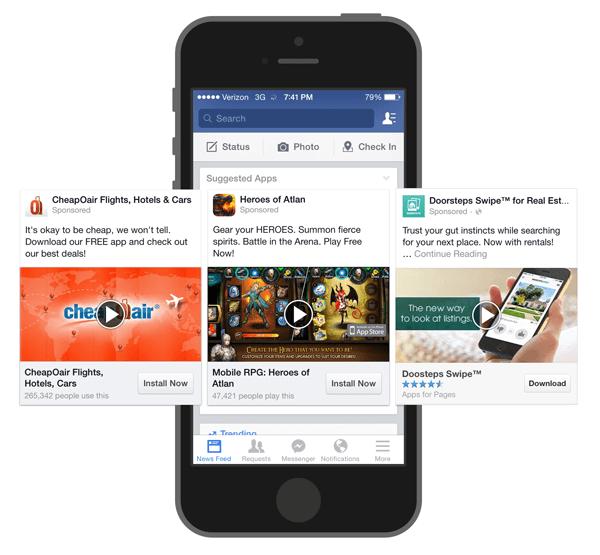 quảng cáo quán ăn nhà hàng cafe trên mạng xã hội facebook