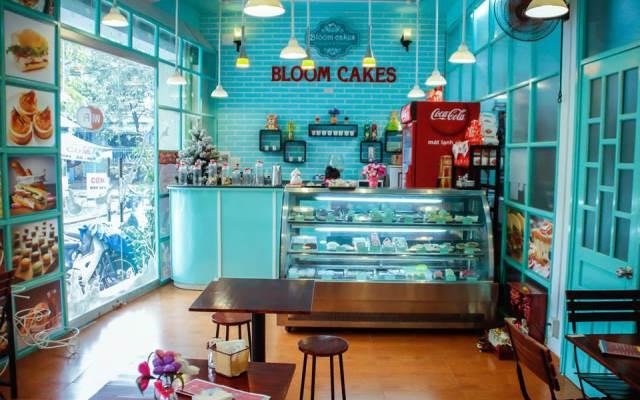 cách kinh doanh mở cửa hàng bánh