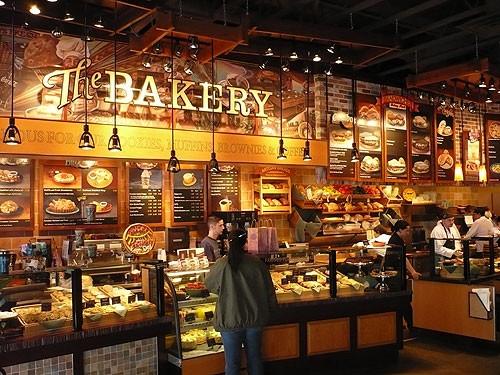 kinh nghiệm mở tiệm bánh