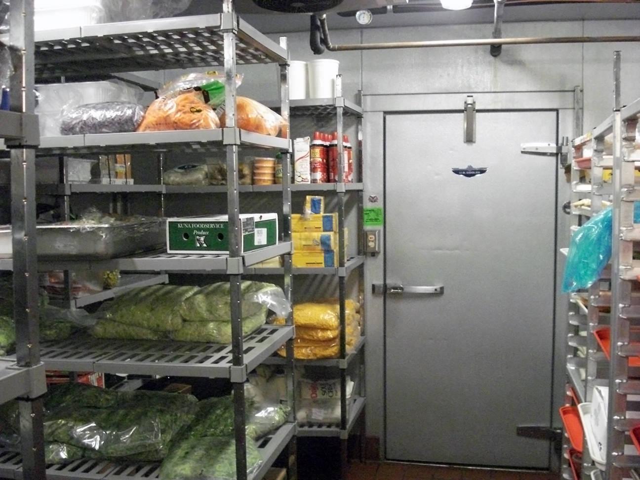Quy trình mở cửa nhà hàng thường nhật