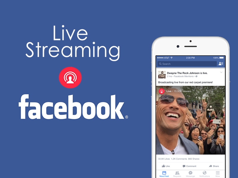 live-streaming-fb