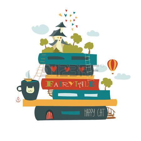 cafe và sách