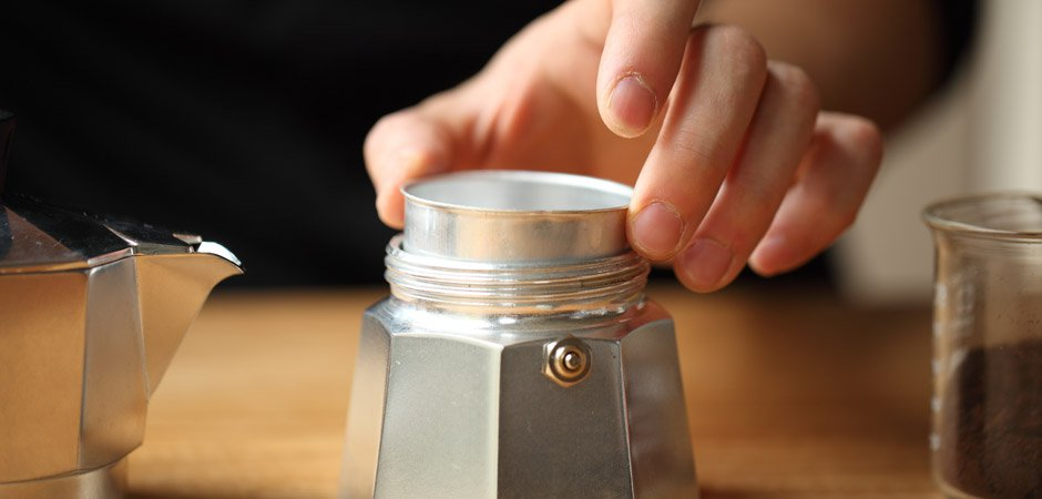 cách làm cappuccino