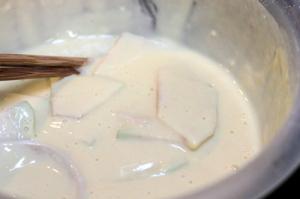 cách làm sake chiên giòn